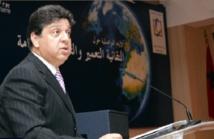 Taoufiq Hjira à la tête du Conseil national de l'Istiqlal