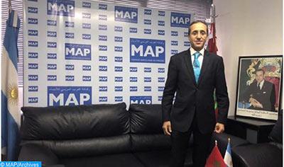 Yassir Farès : Le Maroc aspire à renforcer sa coopération avec les pays d'Amérique latine et des Caraïbes