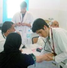 Lancement de la Fondation Cœur et Diabète/recherche et prévention