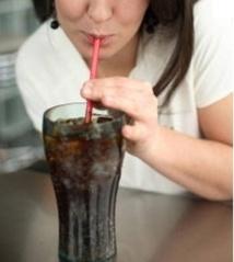 Le soda allégé augmenterait-il