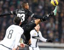 Calcio : La Juventus prend un coup de froid