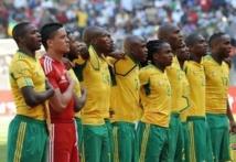 Les Bafana  rêvent d'un miracle