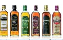 Saisie de boissons alcoolisées à Akhfanir