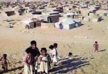 Les camps de Tindouf en coupe réglée