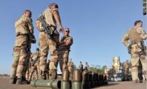 La France seule sur le front malien