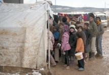 La communauté internationale se mobilise pour sauver