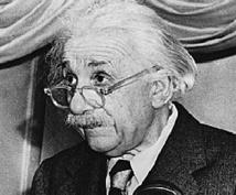 Espace: une découverte trop grande pour Einstein