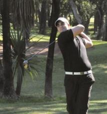 Les cartes d'accès de l'Atlas Pro Tour 2013 de golf