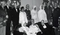 Le jour où le Maroc est entré dans la cour des grands