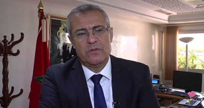 Mohamed Benabdelkader invite les avocats à s 'impliquer dans la lutte contre le blanchiment d' argent