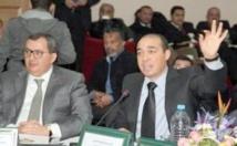 La restructuration de la FRMF après la CAN 2013