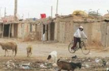 La pauvreté, ennemi public à combattre