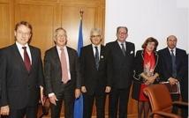 Lancement du jumelage institutionnel Maroc-UE