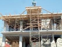 Tiraillements à propos du logement destiné aux classes moyennes