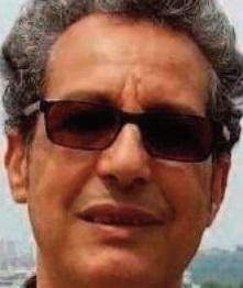 Hocine Zeghbib, maître de conférences honoraire de droit public à l' université Paul Valéry-Montpellier III