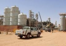Prise d'otages en Algérie en représailles à l'intervention française