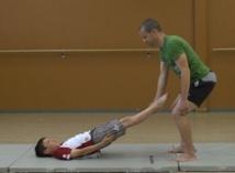 Tolérance zéro envers les entraîneurs sportifs violents en Corée du Sud