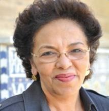 Rabéa Naciri co-reçoit le prix Amnesty International