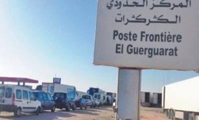 Plus de 70 ONG italiennes dénoncent les provocations du Polisario à El Guerguarat