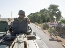 L'armée malienne a repris le contrôle de Konna