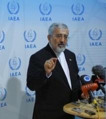 Echec des négociations entre Téhéran et l'AIEA