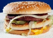 Le fast-food favoriserait l'asthme des plus jeunes
