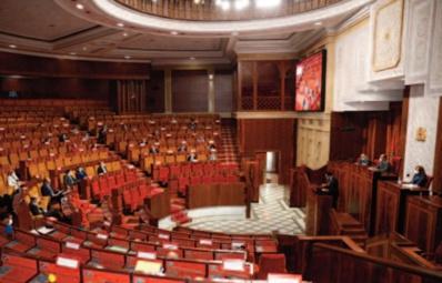 Le projet de loi relatif à l'Académie du Maroc adopté à l'unanimité par la Chambre des représentants