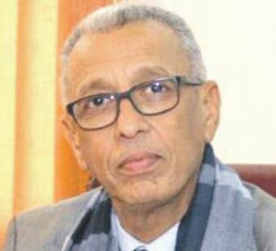 Abderrahmane Semmar, directeur des entreprises publiques et de la privatisation au ministère de l'Economie, des Finances et de la Réforme de l'administration