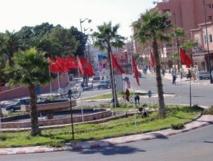 226 diplômés chômeurs embauchés à Kelaat Sraghna