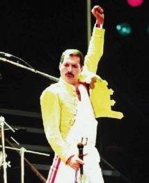 Vente aux enchères de la Rolls-Royce de Freddie Mercury