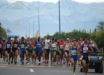 Le marathon de Marrakech soufflera sa 24ème bougie