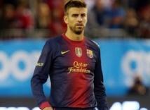 Première défaite de la saison du FC Barcelone