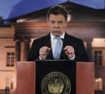 Le président du Congrès colombien attendu au Maroc