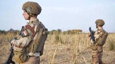 La France revendique la mort d' un haut responsable jihadiste au Mali