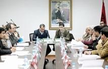 Pour la promotion de la démocratie participative avec les ONG