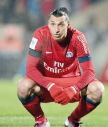 Paris de nouveau aux commandes de la Ligue 1