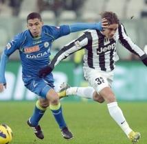 La Juve s'offre Udinese et prend le large