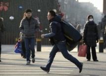 La population en âge de travailler décline désormais en Chine