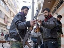 L'opposition syrienne reporte la formation d'un gouvernement