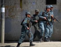 Fin des combats à Kaboul après l'assaut des talibans