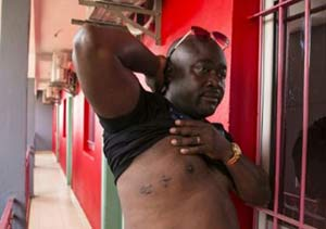 A Douala, le phénomène des gangs prend de l' ampleur