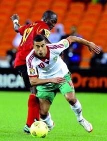 Le Onze national sommé à la victoire face au Cap-Vert