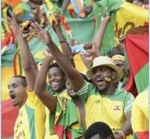Le bel exploit de l'Ethiopie