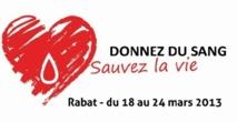 Les Marocains, de mauvais élèves en matière de dons de sang