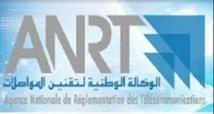 L'ANRT évalue  la qualité de service des réseaux nationaux