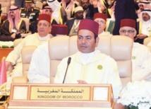 Le Maroc solidaire avec l'Algérie contre toutes les formes de terrorisme : S.M le Roi regrette la léthargie qui marque l'action de l'UMA
