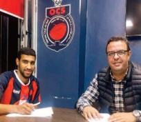 Kassak signe un contrat de 5 ans avec l'OCS