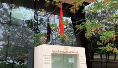 Le Maroc et l'Espagne condamnent fermement les actes de vandalisme et de violence ayant visé notre consulat à Valence