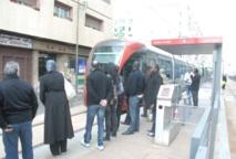 Le Tramway de Casablanca peine à trouver des passagers