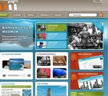 Mémoires audiovisuelles de la Méditerranée